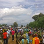 OPINION: Osun Rally, The Violence Of Politics, And The Politics Of Violence In Nigeria