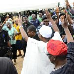 Osun Guber: Parents Back Aregbesola's 2nd Term