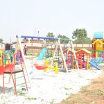 PHOTO NEWS: Highlighting Osun Projects In Ilesha