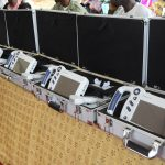 Aregbesola Commissions 100 Units Of Handheld Ultrasound Scanners And 4 3D Colour Doppler Machine For The Use Of Public Hospitals In Osun