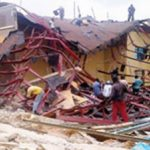 Ejigbo Structure Collapse Is Not Ordinary---Speaker