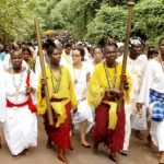 Osogbo Set For Osun Festival