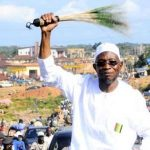 OPINION: Aregbesola, I Doff My Cap