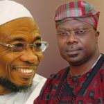 OPINION: Osun's Day Of Election, Not War