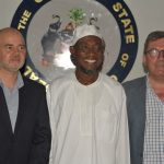 EU Asks Aregbesola To Seek Legal Options Over Security, Election Infractions By FG