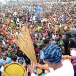 Osun Poll: Democracy In Danger, Says Aregbesola