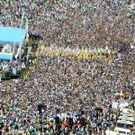 Osun Mega Rally For Aregbesola's Re-election