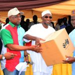PHOTO NEWS: OYES-TECH Empowerment Scheme Springs Up In Osun