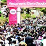 Osun-Oshogbo 2014 Update: Festival On Ebola Alert For Grand Finale