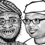 """""""My Oracle Predicts Aregbesola's Victory"""" – Araba Of Osogbo"""