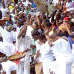 Osun-Osogbo Update: Preparations For Festival In Top Gear