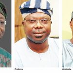 Reportage Of Osun Poll: Events That Shaped The Election