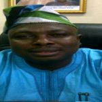 Aregbesola's Victory, A Result Of Determination To Develop Osun Says Akere