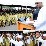 Be Disciplined In Holy Land – Aregbesola Charges Osun Pilgrims