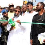 Govt Completes 60 Rural Projects In Osun