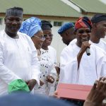 Osun Community Tasks Aregbesola On Development