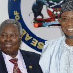 Aregbesola Has Demonstrated Exemplary Leadership - Kumuyi
