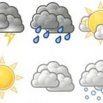 Weather Forecast: Light Rainfall Expected In Osun