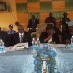 LEGAL WEEK: Osun CJ Pardons Mentally Unstable Man, 8 Other Inmates