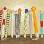 Osun Monarchs Warn Against Use Of Beaded Crowns, Walking Sticks