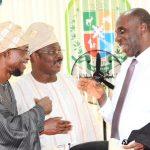 PHOTO NEWS: All Progressive Congress (APC) Governors Forum