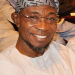 Aregbesola Commends OAU VC, Says Education Is Critical To National Development