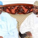 PHOTO NEWS: Gen. Muhammadu Buhari; Timpre Sylva And Others Visit Aregbesola