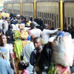 Free Train Riders To Osun Say Aregebesola Has Set Standard In Governance