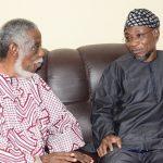 CONDOLENCE: Aregbesola Commiserates With Fasanmi