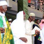 PHOTO NEWS: Aregbesola Celebrates Hijirah With Muslim Faithfuls In Osun