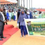 Osun Celebrates Hijrah 1436.....Declares Monday Public Holiday