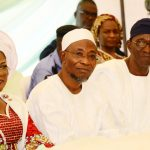 PHOTO NEWS: Aregbesola Speaks At Igbajo Polytechnic Maiden Education Summit
