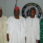 PHOTO NEWS: Kano State Governor Visits Aregbesola