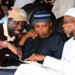 Aregbesola Flags Off Oranmiyan New Town In Osogbo; Says Govt. Must Plan For The Future