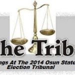 Osun Election Tribunal: No Backdoor Victory