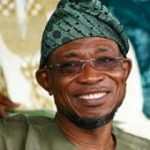 Aregbesola Seeks Assembly Approval To Access N2bn CBN Loan