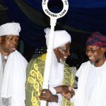 Cleric Urges Muslims, Christians To Unite As Chief Imam Of Osogbo Is Installed