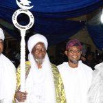 Osogbo Gets Chief Imam