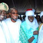 PHOTO NEWS: Imam & Alfas S/W Naibul-Imam And Mufasir Emerge In Osogboland
