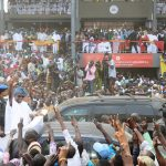 Aregbesola Inaugurated For Second Term