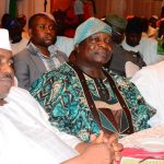 Resist Abuja Principalities, Tambuwal Tells Nigerians At A Colloquium For Gov Aregbesola