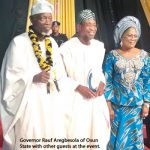 Education, Panacea For Development, End To Insurgency —Aregbesola