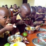 Osun School Feeding Ranked The Best In The Country As Delta State Sends Delegation To Understudy The Programme