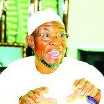 NOA Scores Aregbesola High, Makes Him Patron