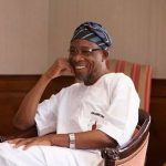 "Alaafin Names Aregbesola The ""Omoluabi Of Yorubaland"" ...Calls On People To Pay Their Taxes"