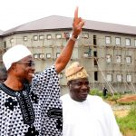 We Are Ready To Construct Markets To Boost State's Economy - Aregbesola