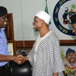 Osun Police Nab Eight Robbery Suspects