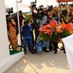 PHOTO NEWS: 2016 Armed Forces Remembrance Day