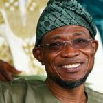 Tackling Unemployment, The Osun Example