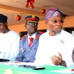 PHOTO NEWS: Armed Forces Remembrance Day In Osun